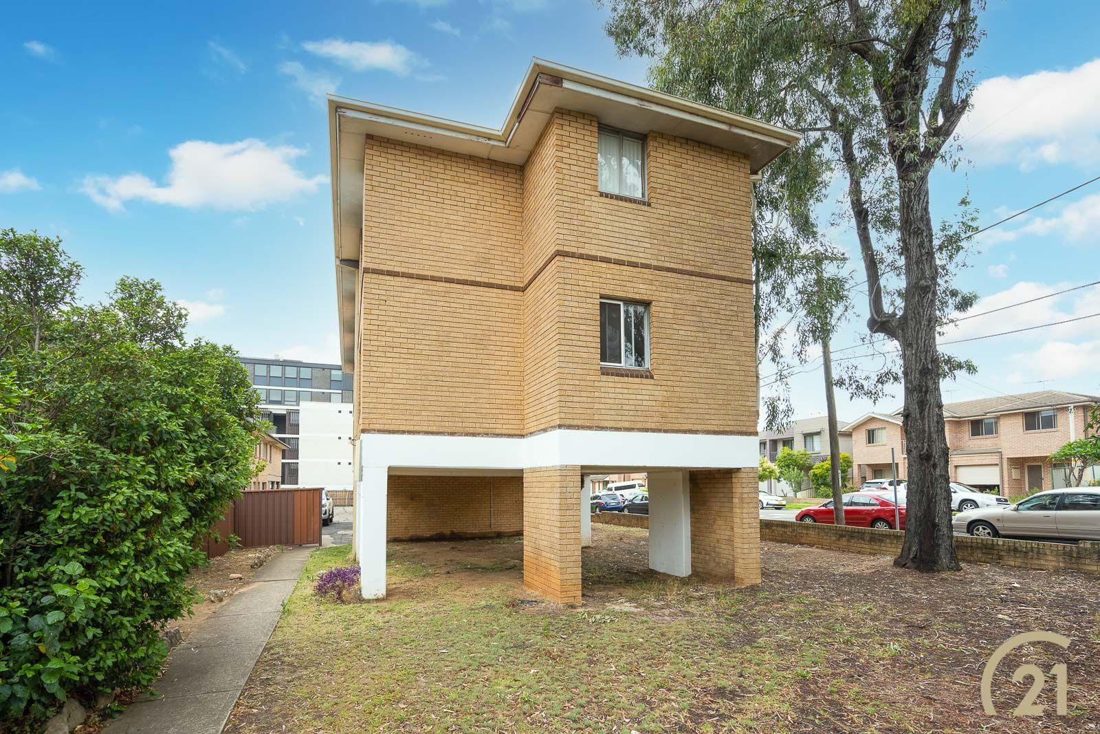 7/84 Sackville Street, Fairfield NSW 2165, Image 0