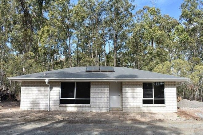Picture of 43-53a Amy Road, GREENBANK QLD 4124