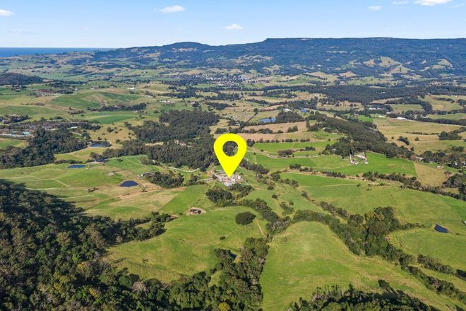 Picture of 162 North Curramore Road, JAMBEROO NSW 2533