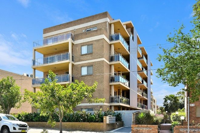Picture of 66/35 Stanley Street, BANKSTOWN NSW 2200
