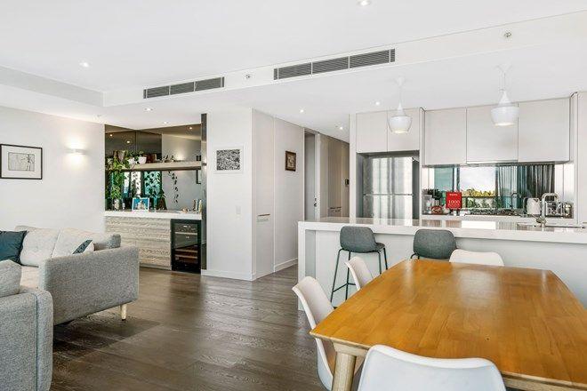 Picture of 812/108 Flinders Street, MELBOURNE VIC 3000