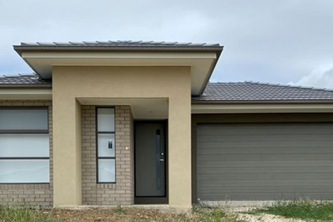 Picture of 5 Jindabyne Street, ARMSTRONG CREEK VIC 3217