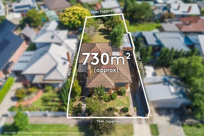 Picture of 49 Wimmera Avenue, MANIFOLD HEIGHTS VIC 3218