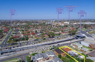 Picture of 19 Willaton Street, St Albans VIC 3021