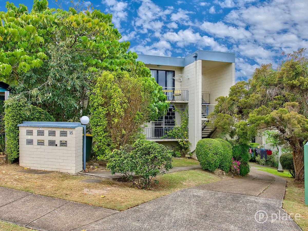 7/16 Wilkins Street East, Annerley QLD 4103, Image 2
