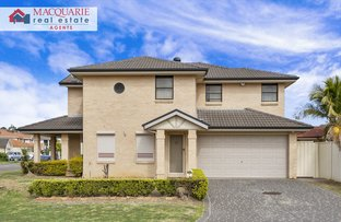 Picture of 16 Strzlecki  Drive, Horningsea Park NSW 2171