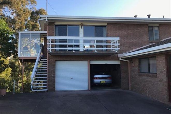 Picture of 2/18 Illawong  Hts, MERIMBULA NSW 2548