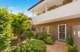 Picture of 2/2 Hazelbank Road, Wollstonecraft NSW 2065