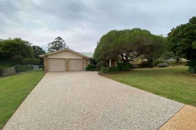 Picture of 42 Cawdor Road, HIGHFIELDS QLD 4352