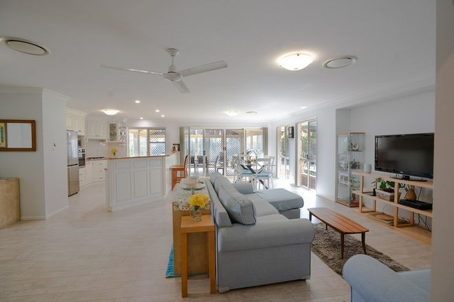 Picture of 4 Debbie Court, HIGHFIELDS QLD 4352