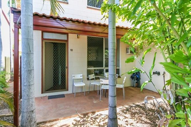Picture of 10/4 Mannion Street, KATHERINE NT 0850