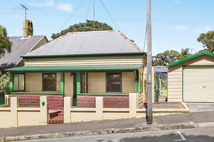 6 Clare Street, ROZELLE NSW 2039, Image 0
