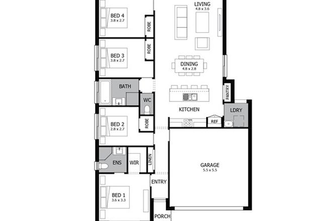 Picture of 234 Mulberry Grove, BOX HILL NSW 2765