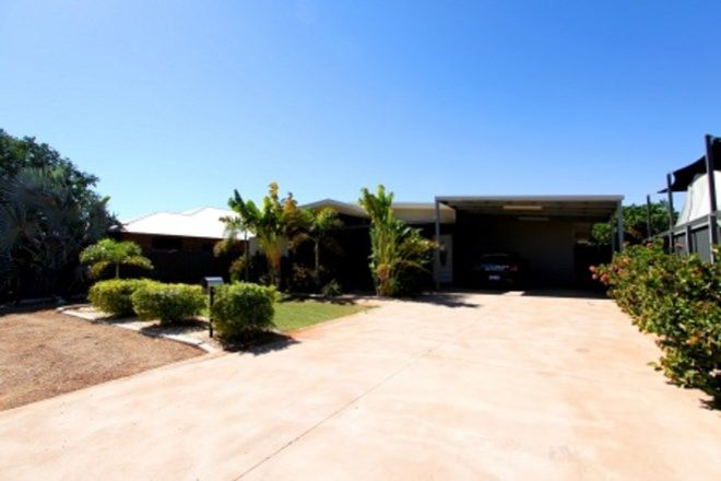 Picture of 10 Wallaby Street, BAYNTON WA 6714