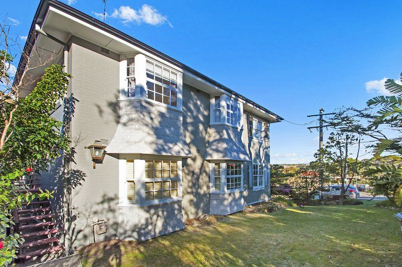 1/34 Burran Avenue, Mosman NSW 2088, Image 0