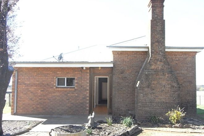 Picture of 561 Borenore Road, BORENORE NSW 2800