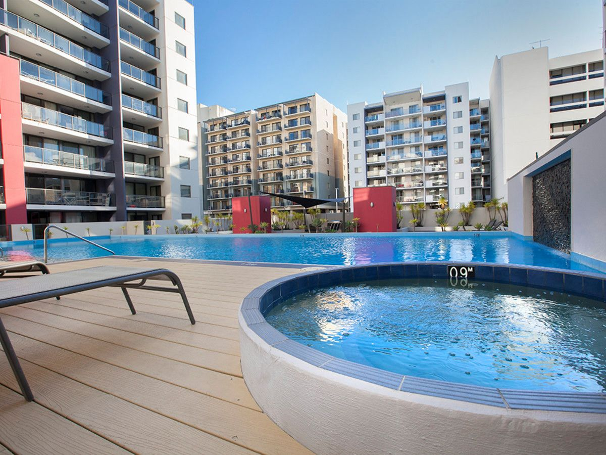 33/128 Adelaide Terrace, East Perth WA 6004, Image 1