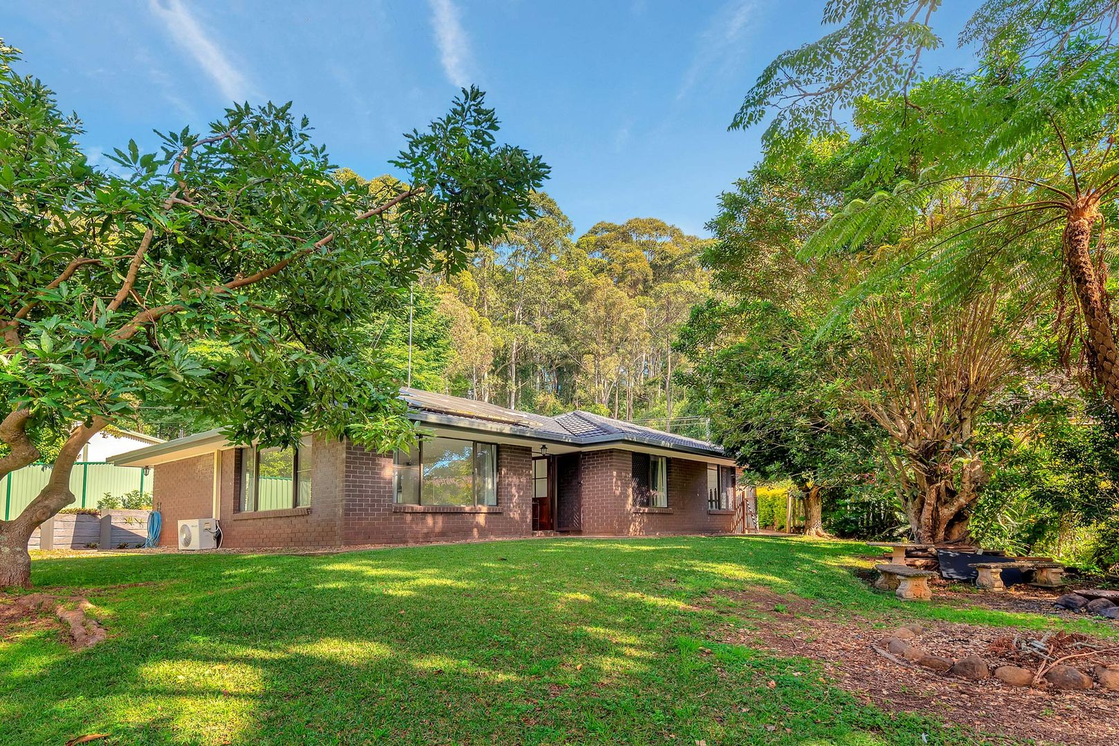 36 Freemans Road, Lower Beechmont QLD 4211, Image 0