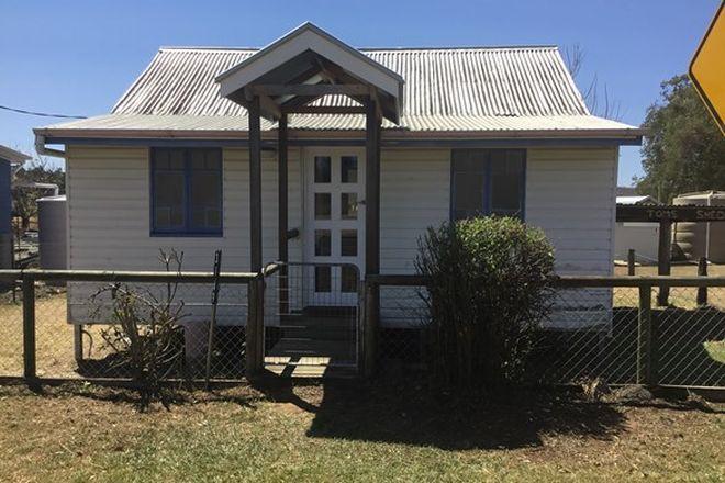 Picture of 3169 Lowmead Road, LOWMEAD QLD 4676
