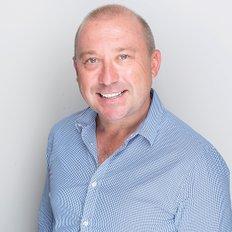 Rob Mitchell, Sales representative