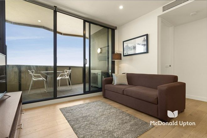Picture of 1405/803 Dandenong Road, MALVERN EAST VIC 3145