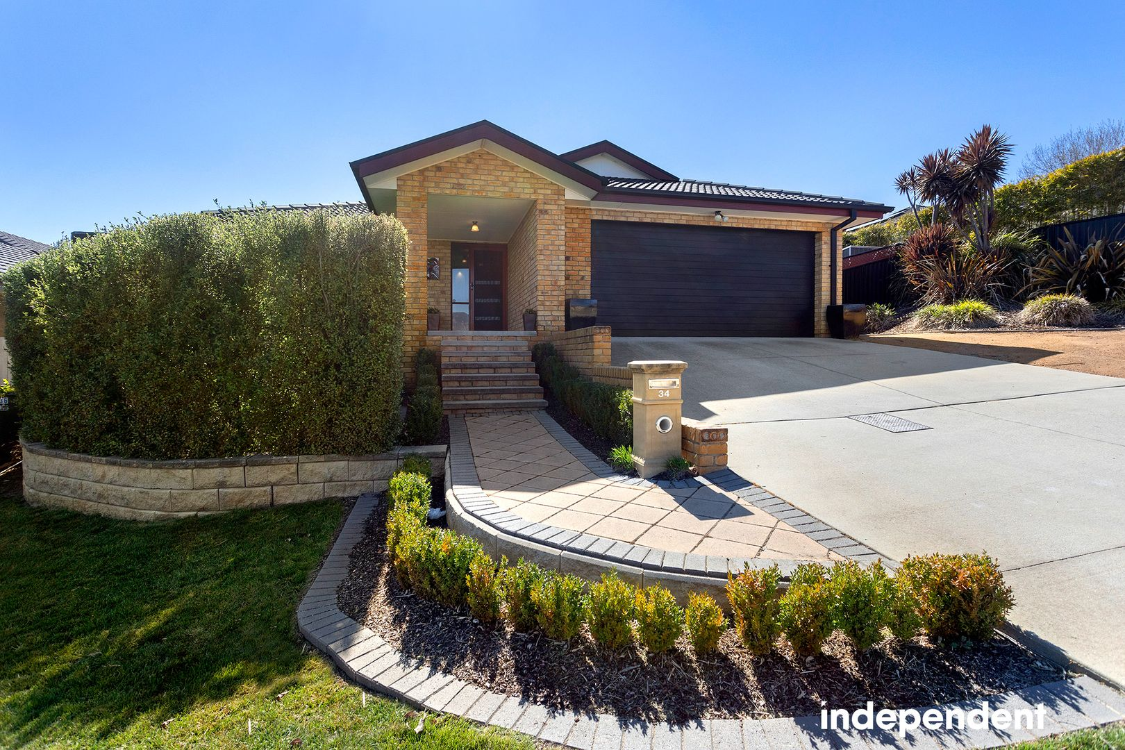 34 Olive Pink Crescent, Banks ACT 2906, Image 0