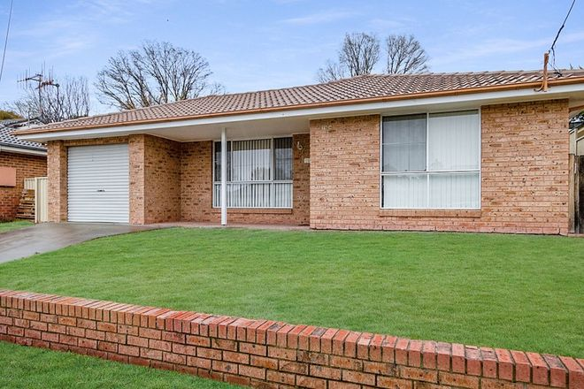 Picture of 79A Bant Street, SOUTH BATHURST NSW 2795