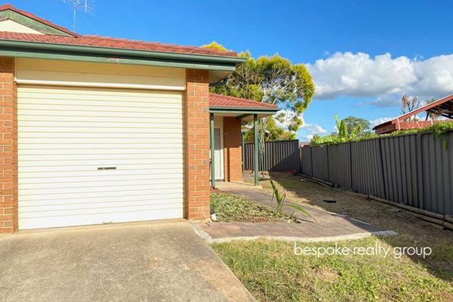 Picture of 2/50 Single Road, SOUTH PENRITH NSW 2750
