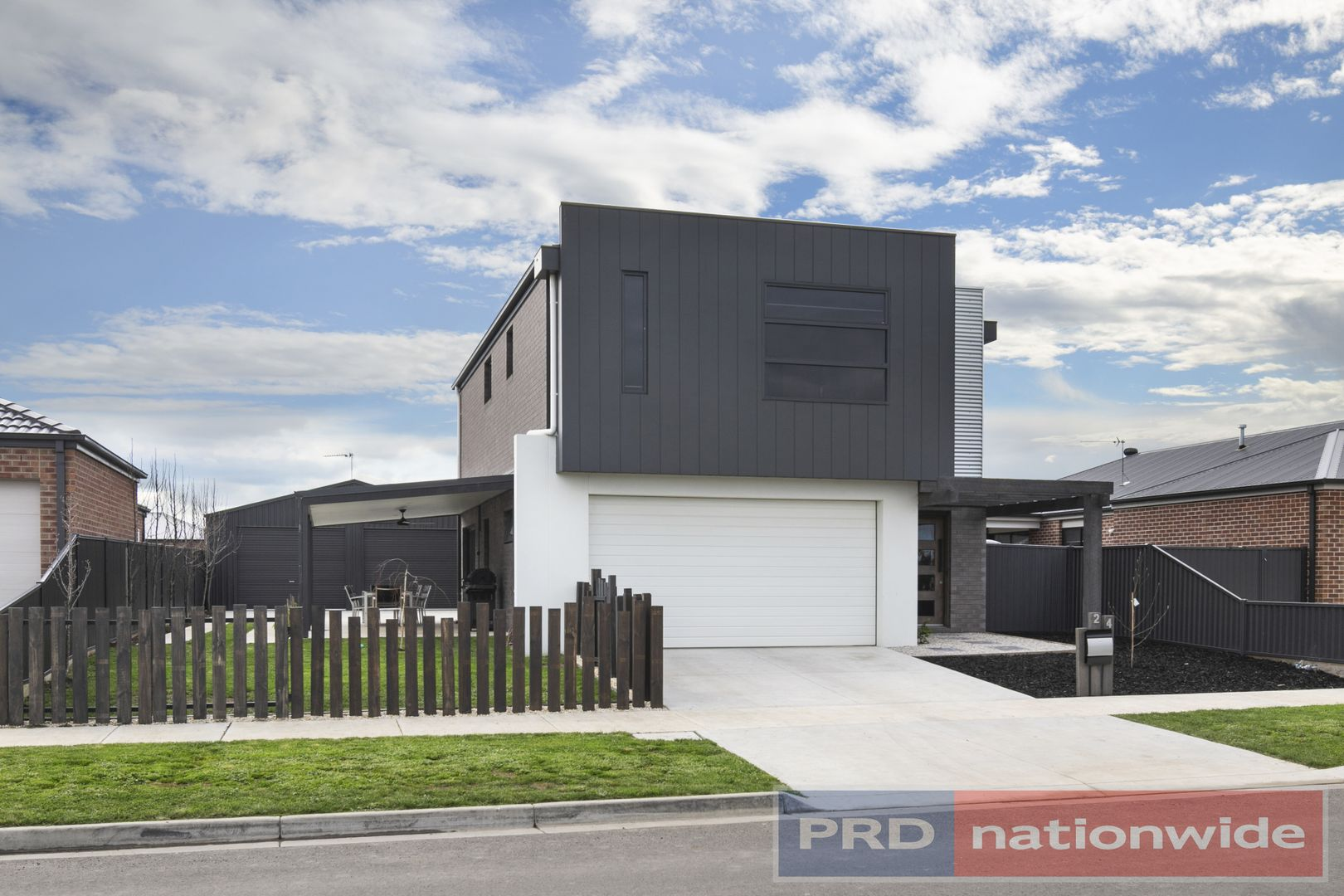 24 Dairymans Way, Bonshaw VIC 3352, Image 1
