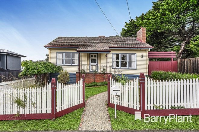 Picture of 2 Ryrie Court, LILYDALE VIC 3140