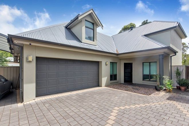 Picture of 56a Maud Street, UNLEY SA 5061