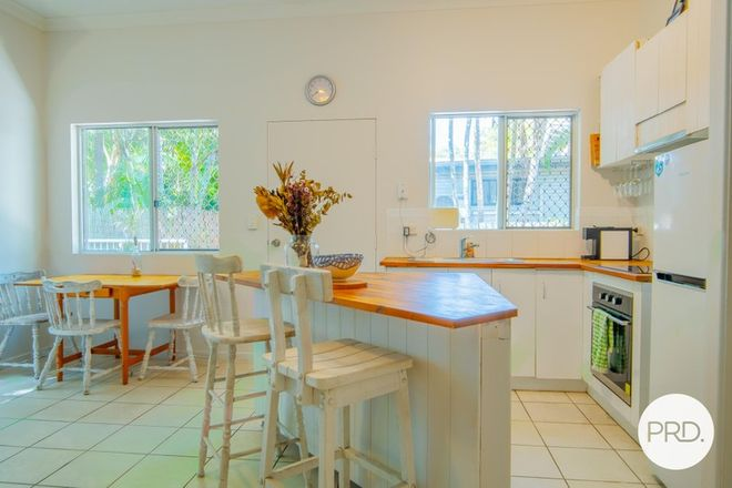 Picture of 24 Ocean Beach Drive, AGNES WATER QLD 4677