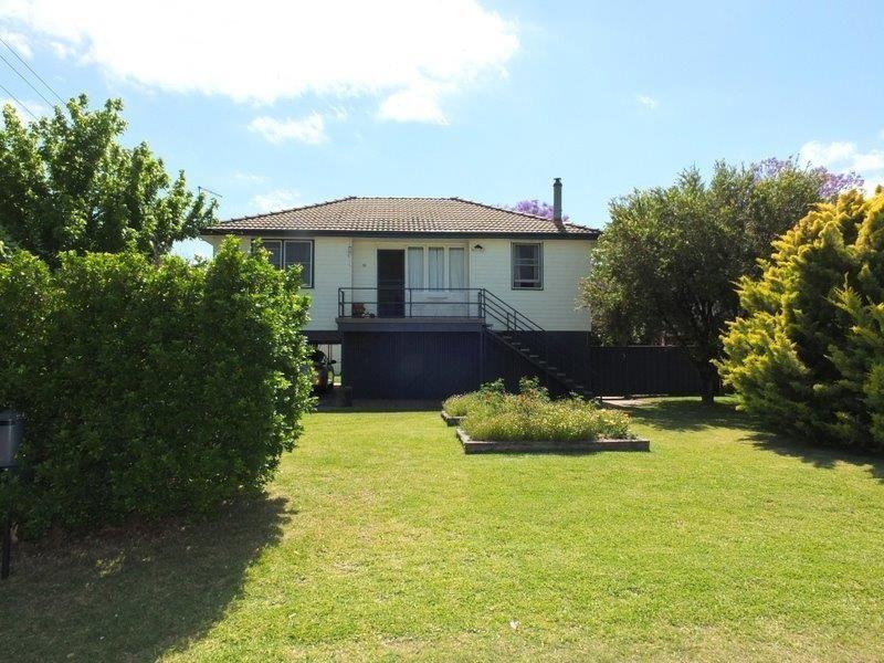 10 Blanche Peadon Drive, Narrabri NSW 2390, Image 0