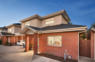 Picture of 3/257 O'Hea Street, Pascoe Vale South VIC 3044
