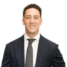 Zac Rabin, Sales representative