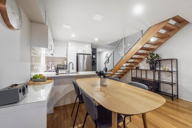 Picture of 26/55 Tishler Street, WRIGHT ACT 2611