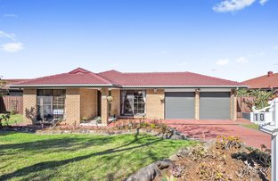 Picture of 10 Hinkler Place, Doonside NSW 2767