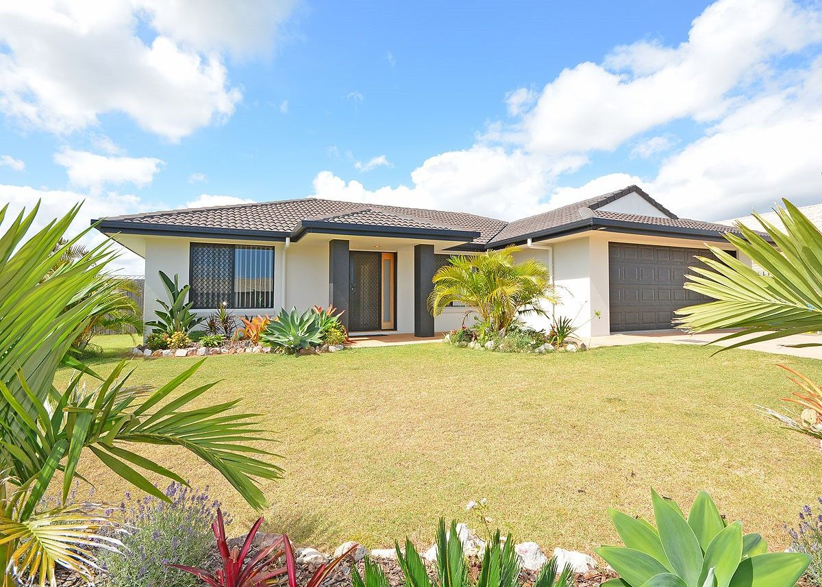 80 Endeavour Way, Eli Waters QLD 4655, Image 0