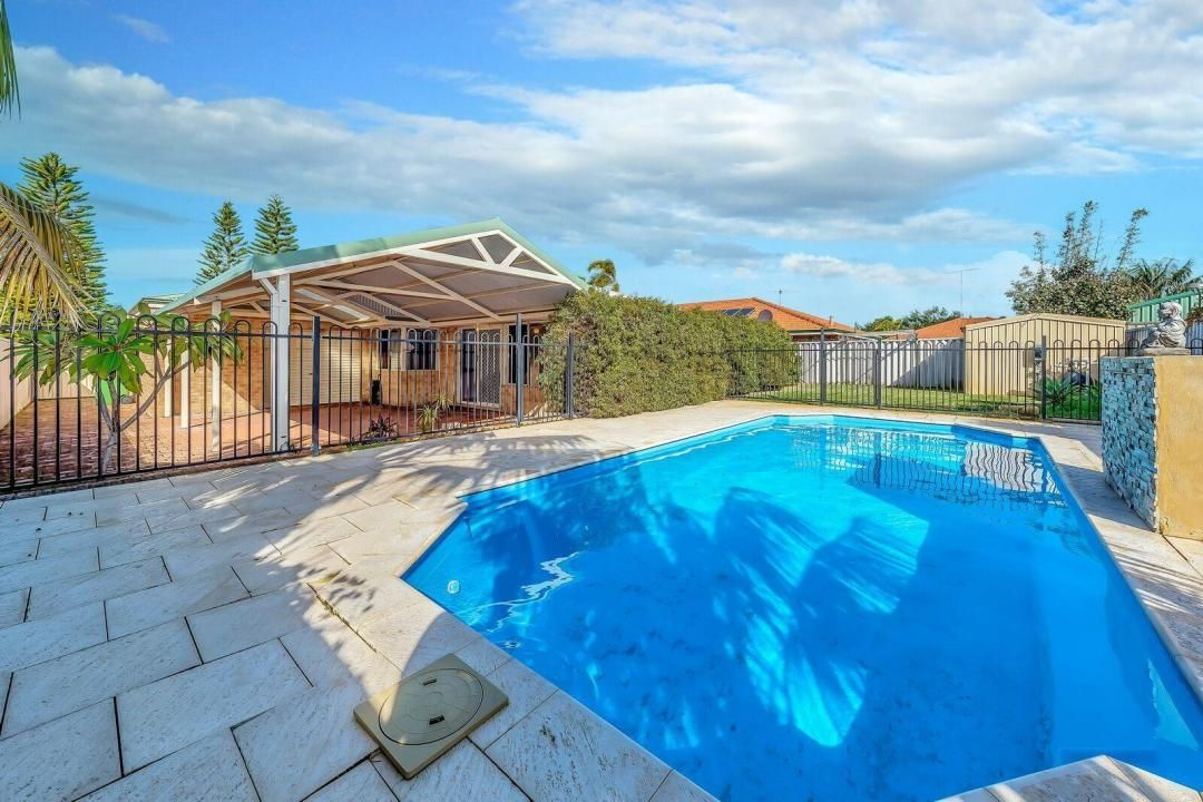 251 Grand Ocean Boulevard, Port Kennedy WA 6172, Image 0