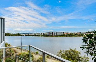 Picture of 5/9 South Bay Drive, Varsity Lakes QLD 4227
