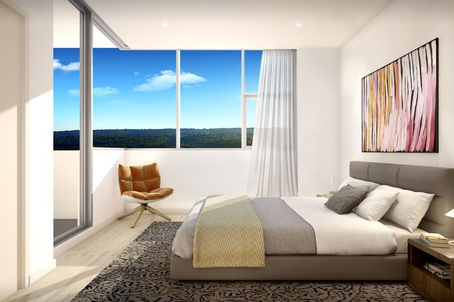 Picture of 1307/110-114 Herring Road, MACQUARIE PARK NSW 2113