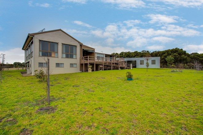 Picture of 112 Scotts Lane, FRENCH ISLAND VIC 3921