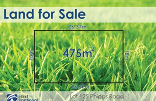 Picture of Lot 125 Phipps Road, Werribee VIC 3030