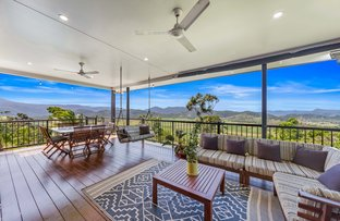 Picture of 200 Staniland Drive, Strathdickie QLD 4800