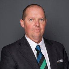 Bruce Mc Ilvride, Sales representative