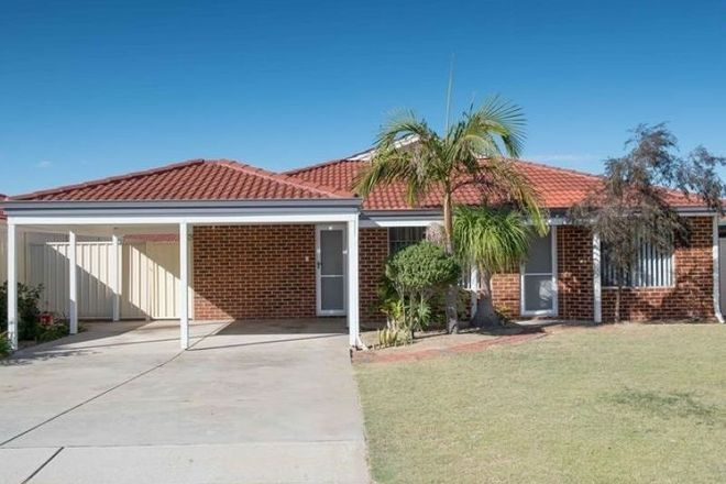 Picture of 8 Bardia Place, MARANGAROO WA 6064
