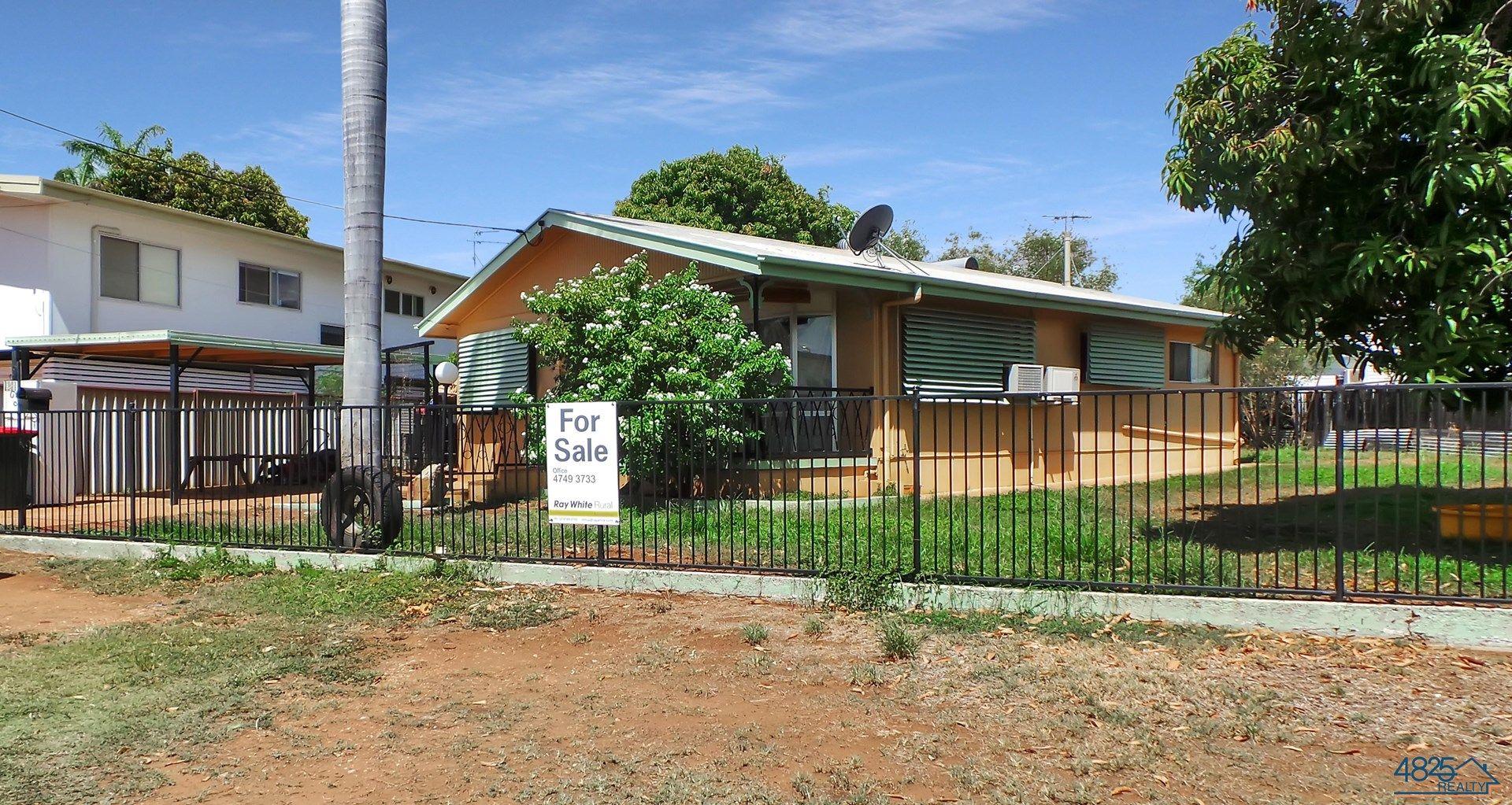 4 Banks Crescent, Mount Isa QLD 4825, Image 0