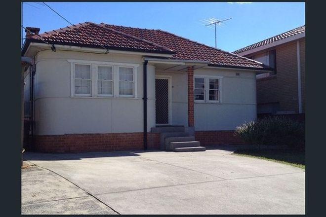 Picture of 28a BURNETT STREET, MERRYLANDS WEST NSW 2160