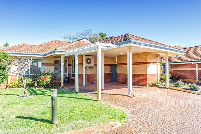 Picture of 3/39 Challenger Avenue, MANNING WA 6152