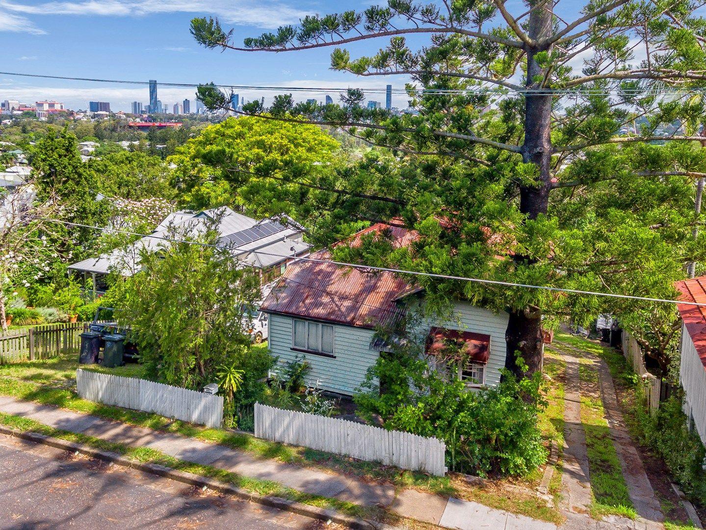 112 Abuklea Street, Newmarket QLD 4051, Image 0